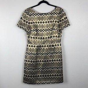 Vince Camuto Beautiful Cocktail Dress